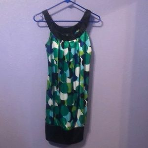 IZ Byer California Dress
